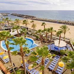 CALHETA BEACH – FINE SAND ALL-INCLUSIVE RESORT